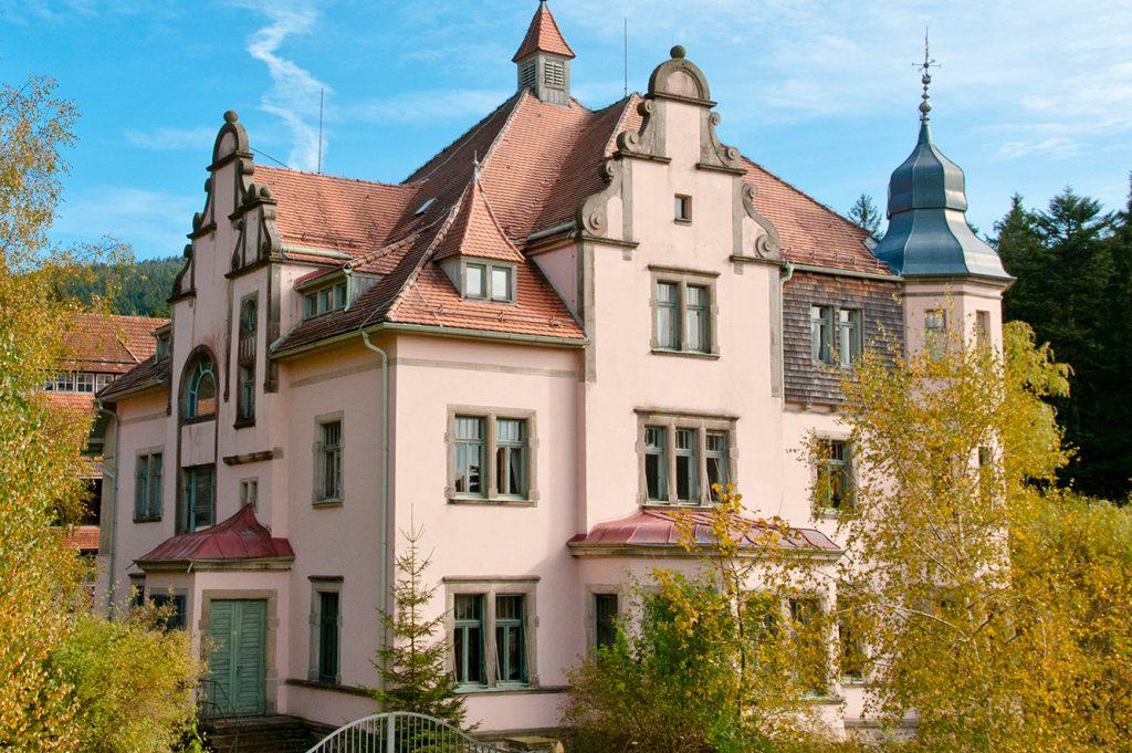 Märchenschloss Lambach